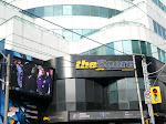 Sports channel, Toronto