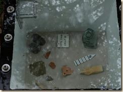 Gors-Opleeuw, Bellevuestraat: Gallo-Romeinse site