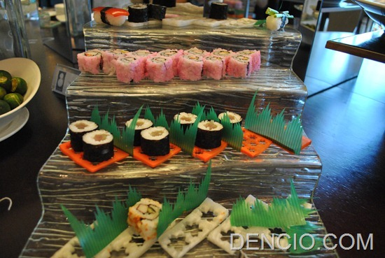 Cafe Eight Buffet Crimson Hotel Manila 32
