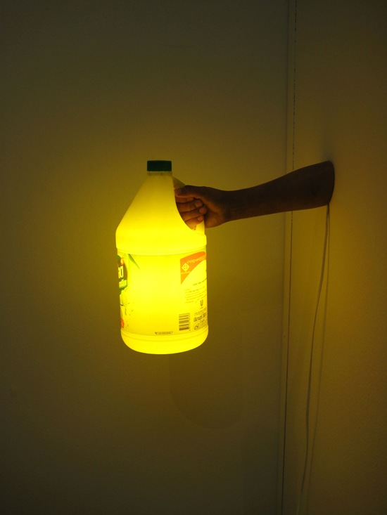 bottleandhand