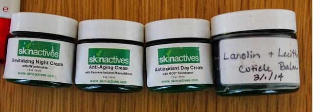 SkinActives Anti Aging Creams