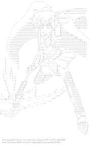 [AA]フェイト・テスタロッサ (魔法少女リリカルなのは)