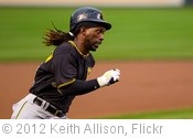 'Andrew McCutchen' photo (c) 2012, Keith Allison - license: http://creativecommons.org/licenses/by-sa/2.0/