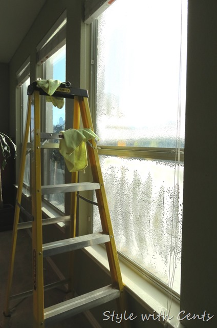 How to clean your windows like a pro. CHEAP and FAST. 7