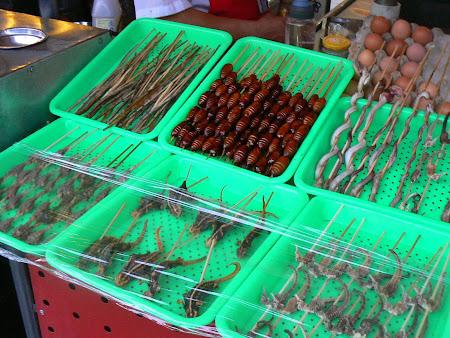 Bejing: Local food