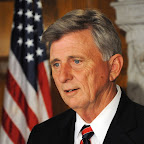 Governor Beebe's weekly column and radio address: Protecting Those Who Protect Us