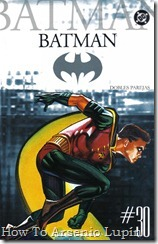 P00030 - Coleccionable Batman #30 (de 40)