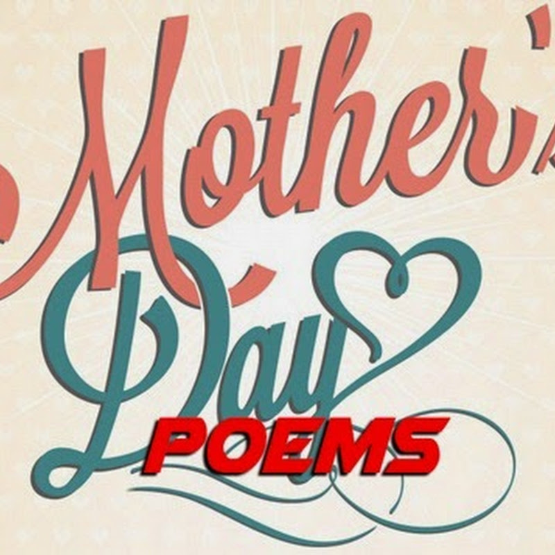 Happy Mothers Day 2016 Poems # Top 10+