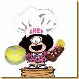 mafalda cocinera 2