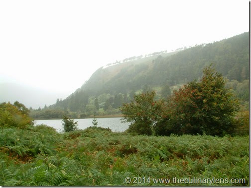 glendalough-wiclow-ireland-mountain-lake