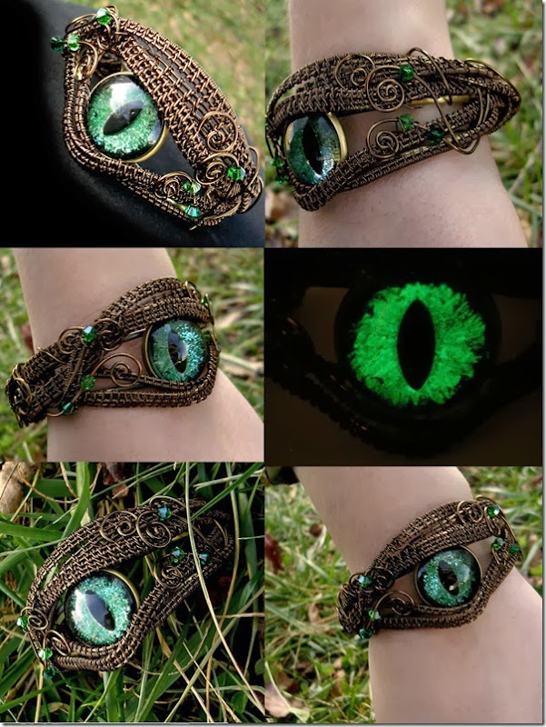 custom_bracelet___bronze_forest_to_shadow_eye_by_ladypirotessa-d6vnth1