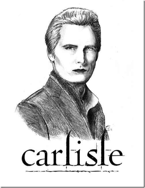 Carlisle Cullen (27)