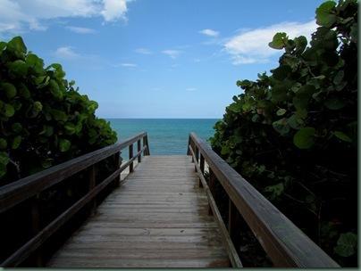 Coral cove Beach, Stuart Florida
