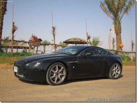 Aston Martin V8 Vantage 6