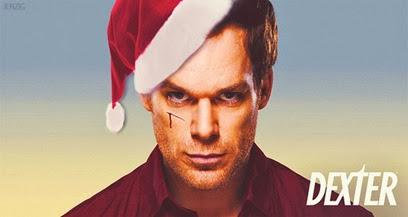 Dexter christmas