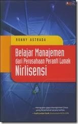 Belajar Manajemen dari Perusahaan Peranti Lunak Nirlisensi/Open Source atau Inspirasi Manajemen dari Komunitas Open Source