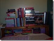 Bookshelf Tour 005