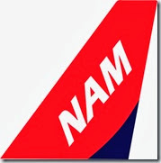 Logo NAM Air