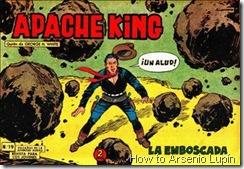 P00020 - Apache King  - A.Guerrero