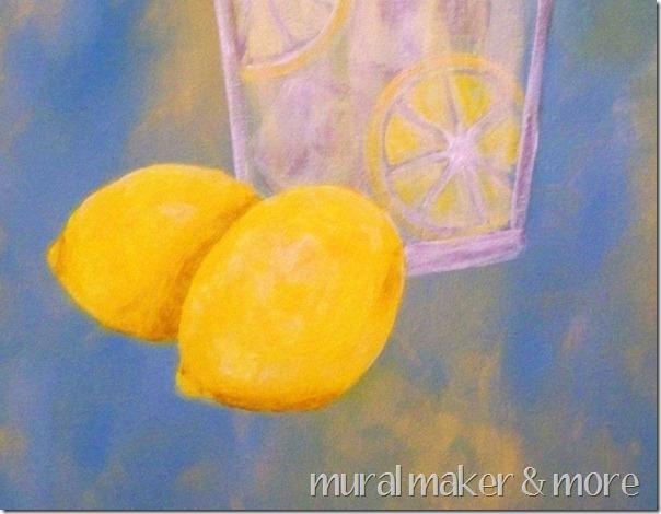 how-to-paint-lemons