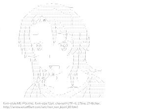 [AA]Koshigaya Yukiko (Non Non Biyori)