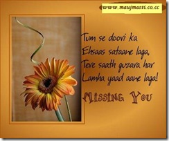 missing_you_sad_quotes_on_flowers