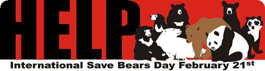 save bears