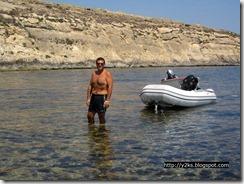 Max a Gozo Malta