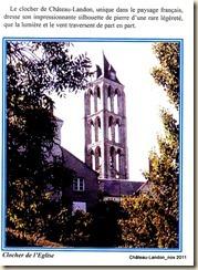 Le clocher de Château-Landon-001