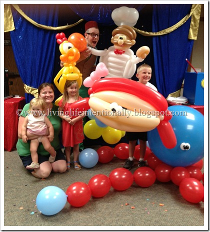 Balloons and Legos 040