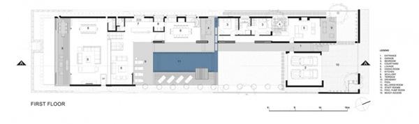 plano-Casa-de-playa-contemporánea-Voelklip-de-SAOTA-ANTONI-ASOCIADOS