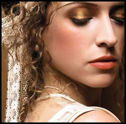 maquillaje-novias-dorado