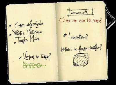 Três temas (lassoares-rct3)
