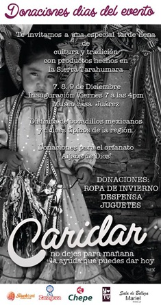 Caridar Chihuahua Chihuahua amor a los huerfanos viudas y necesitados beneficencia ayuda (3)