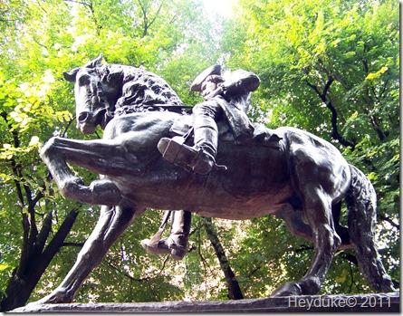 2011-09-16 Boston Freedom Trail 008