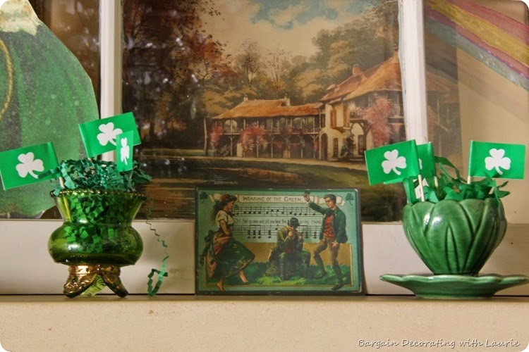 St Patrick Decor 3