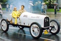 Opel Rennwagen 1913