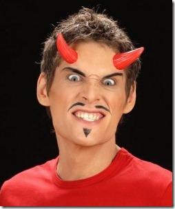 maquillaje de demonio traototruco (2)