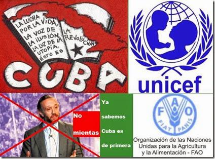 Cuba FAO