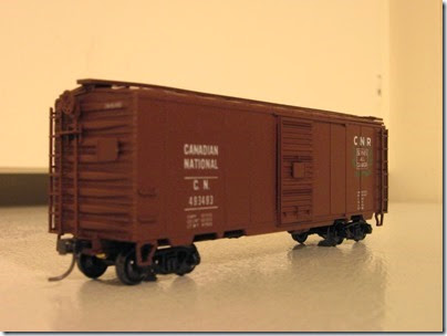 IMG_1114 Canadian National 493493 Boxcar by Front Range