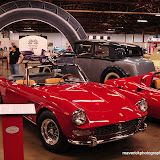 California Automobile Museum, Automobillia Unveiling, Saturday September 12, 2010
