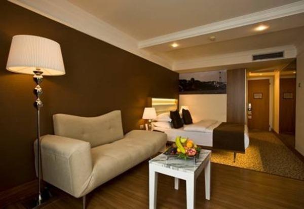 فندق ريتشموند تركيا