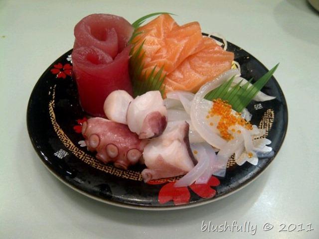 SashimiMix
