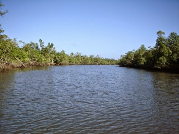Rio Maguari - Belém do Parà