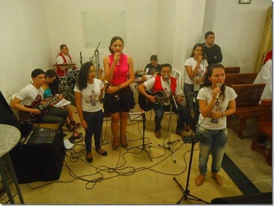 Festa da Misericórdia 2015 (4)