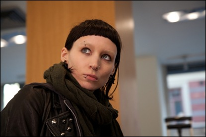 The Girl with the Dragon Tattoo (2011) - 1