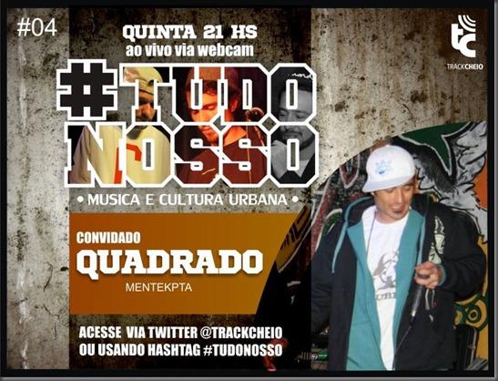 #TUDONOSSO 4ed.