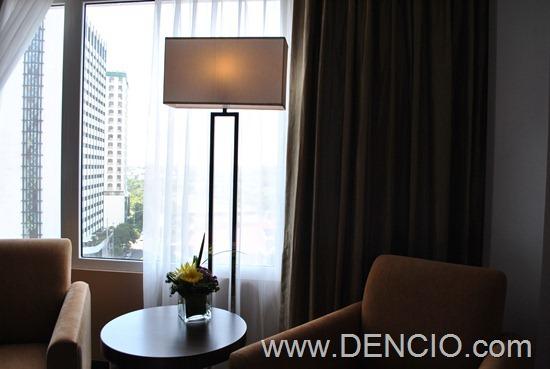 Acacia Hotel Manila (Alabang)037