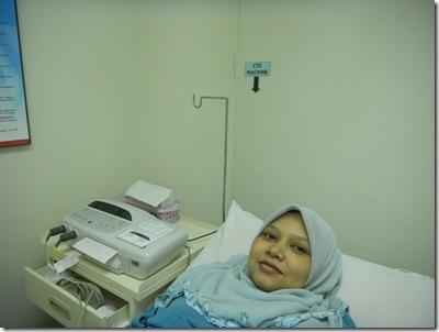 Checkup KPJ Damansara 3
