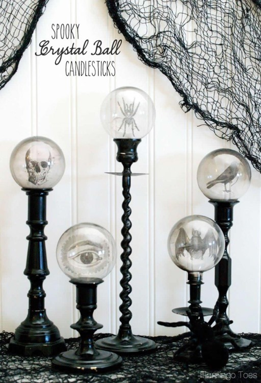Spooky-Crystal-Ball-Candlesticks-615x900